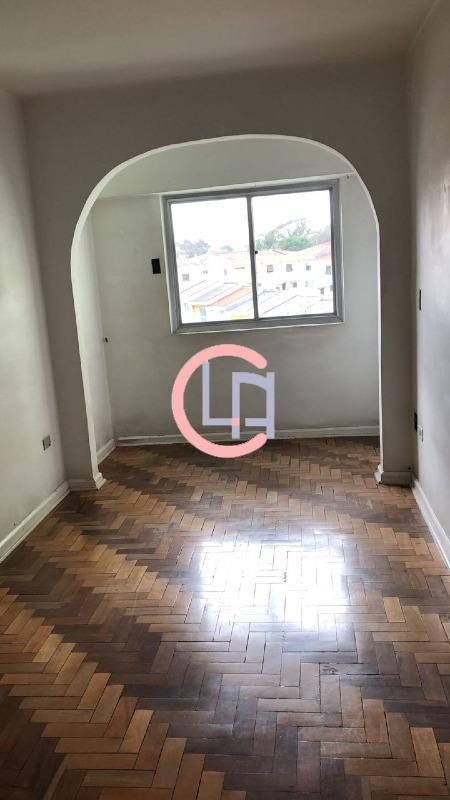 Apartamento para aluguel, 1 quarto, 1 vaga, Nova Petrópolis - São Bernardo do Campo/SP