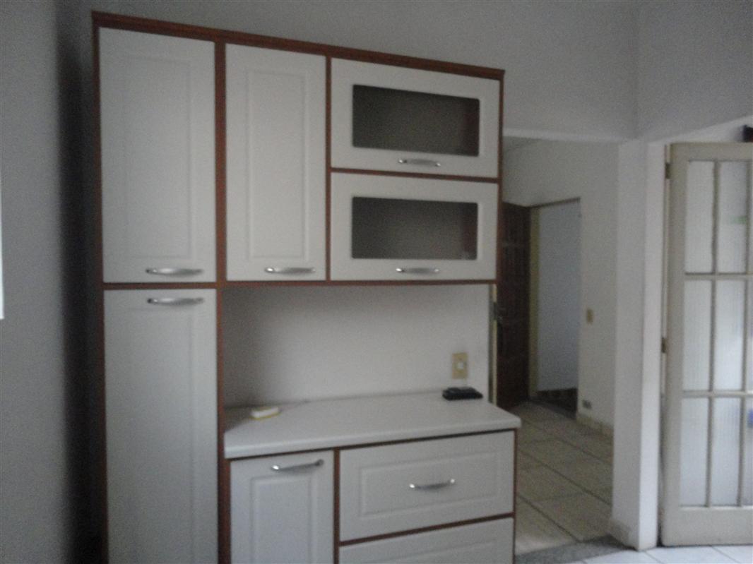 Apartamento para aluguel, 1 quarto, 1 vaga, Vila Santa Luzia - São Bernardo do Campo/SP