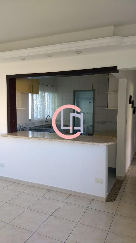 Apartamento à venda, 2 quartos, 1 vaga, Vila Marlene - São Bernardo do Campo/SP