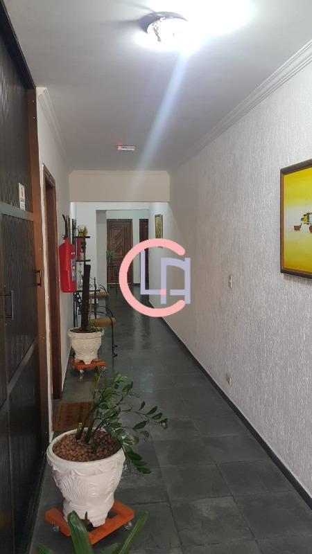 Apartamento à venda, 3 quartos, 1 vaga, Vila Marlene - São Bernardo do Campo/SP