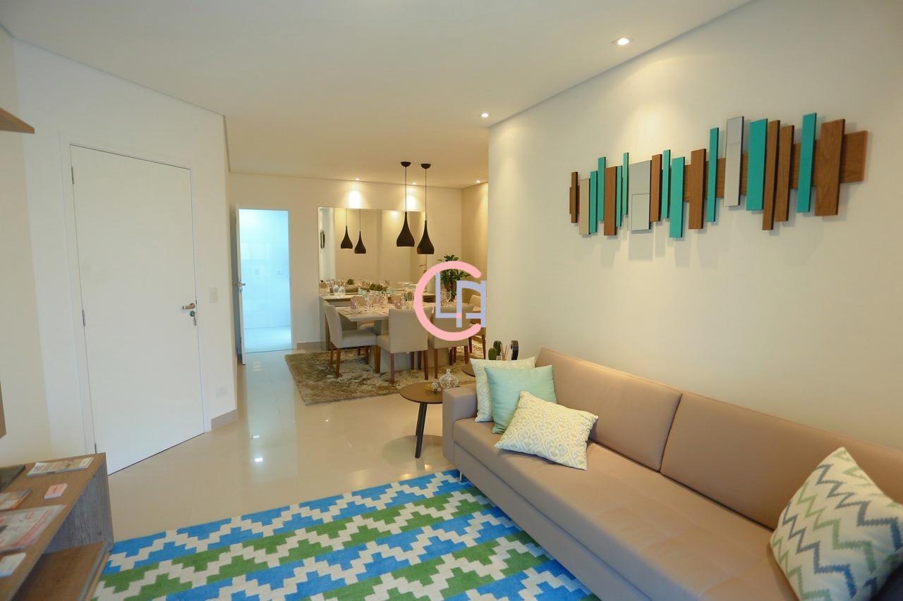 Apartamento à venda, 3 quartos, 1 suíte, 2 vagas, Jardim do Mar - São Bernardo do Campo/SP