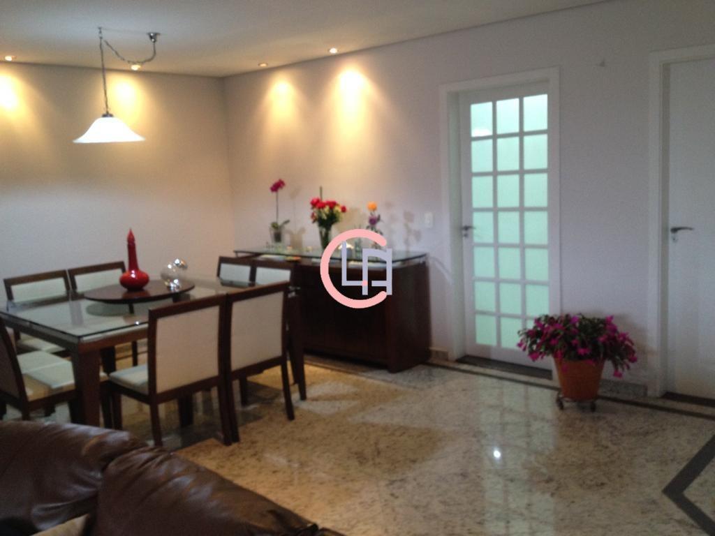 Apartamento à venda, 3 quartos, 3 suítes, 3 vagas, Rudge Ramos - São Bernardo do Campo/SP