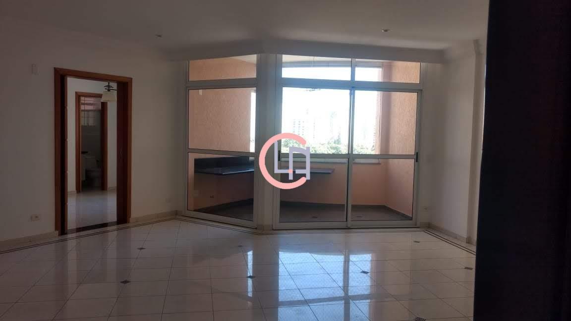 Apartamento à venda, 4 suítes, 3 vagas, Vila Euclides - São Bernardo do Campo/SP