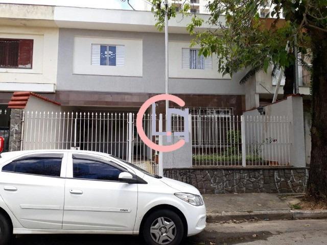 Sobrado à venda, 3 quartos, 1 suíte, 4 vagas, Jardim Olavo Bilac - São Bernardo do Campo/SP