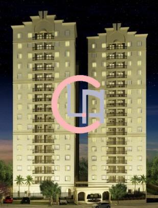 Apartamento para aluguel, 2 quartos, 1 vaga, Assunção - São Bernardo do Campo/SP