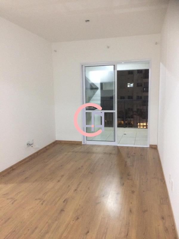 Apartamento para aluguel, 2 quartos, 1 suíte, 1 vaga, Independência - São Bernardo do Campo/SP