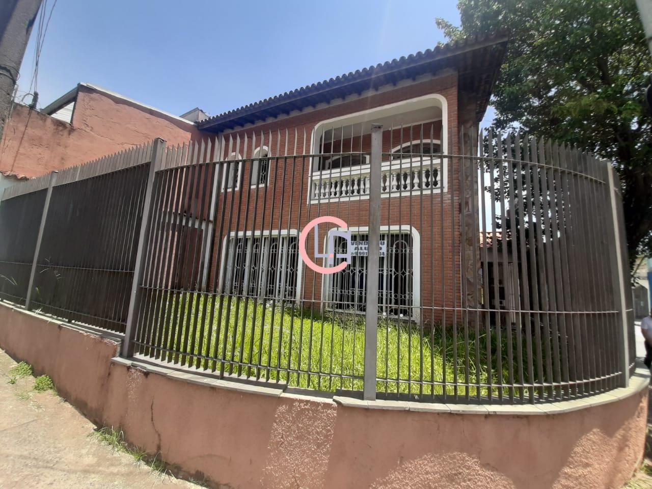 Sobrado para aluguel, 3 quartos, 1 suíte, 2 vagas, Paulicéia - São Bernardo do Campo/SP