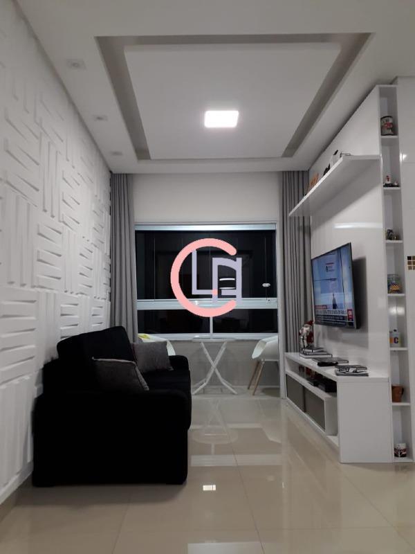 Apartamento à venda, 2 quartos, 1 suíte, 2 vagas, Centro - São Bernardo do Campo/SP