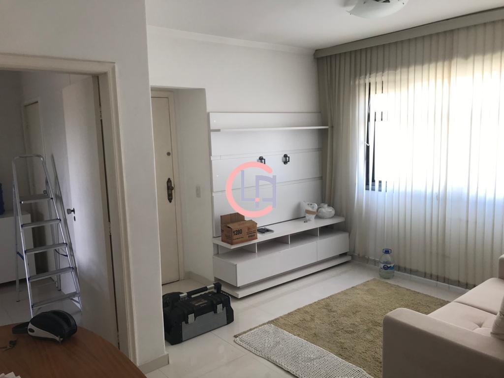 Apartamento à venda, 3 quartos, 1 suíte, 1 vaga, Rudge Ramos - São Bernardo do Campo/SP