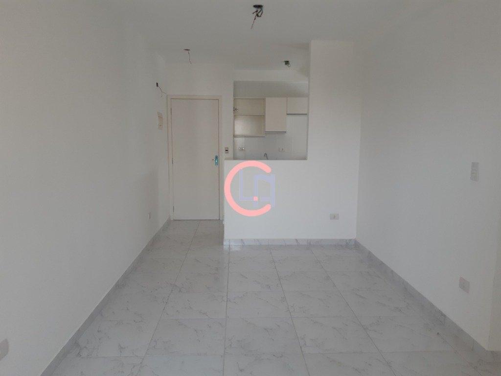 Apartamento para aluguel, 3 quartos, 1 suíte, 2 vagas, Baeta Neves - São Bernardo do Campo/SP