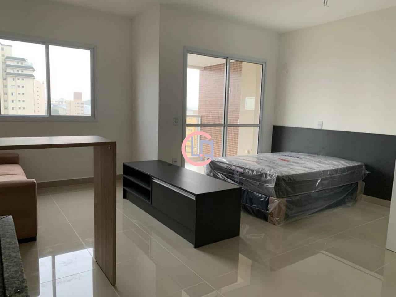 Loft para aluguel, 1 quarto, 1 vaga, Rudge Ramos - São Bernardo do Campo/SP