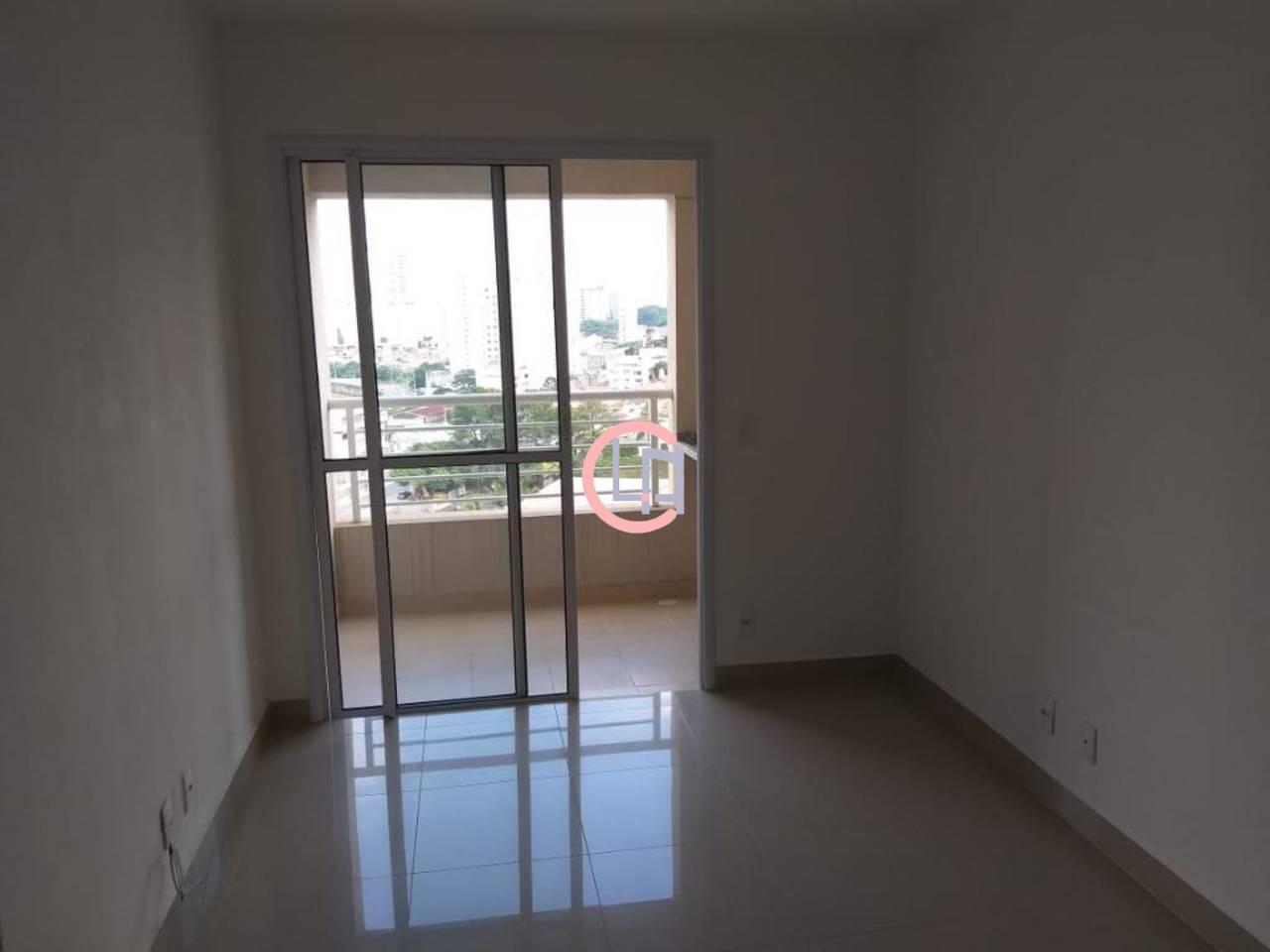 Apartamento para aluguel, 2 quartos, 1 suíte, 1 vaga, Rudge Ramos - São Bernardo do Campo/SP