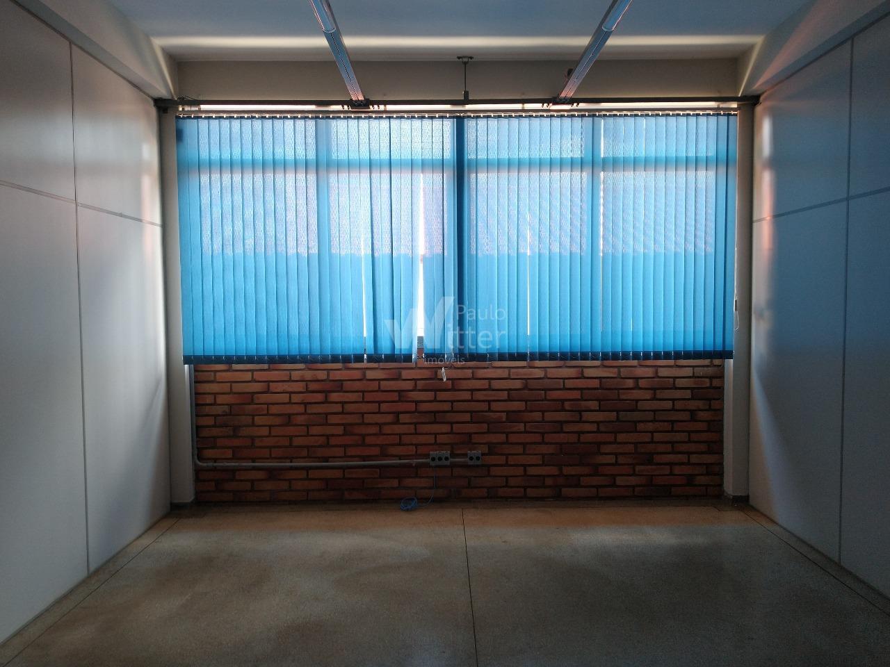 Salão para aluguel no Centro: