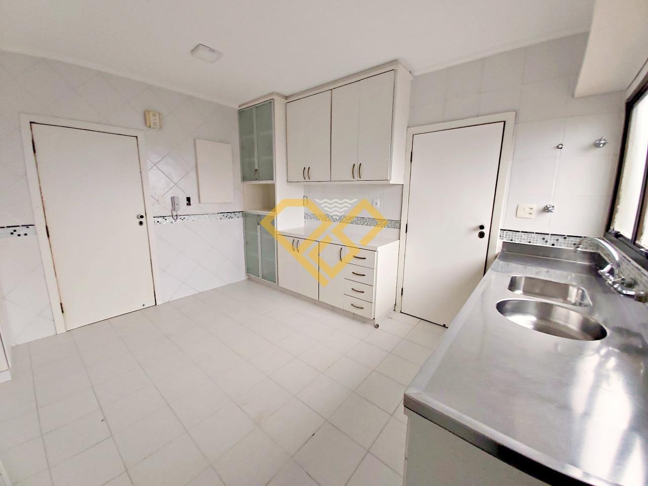Apartamento à venda no Gonzaga: Cozinha