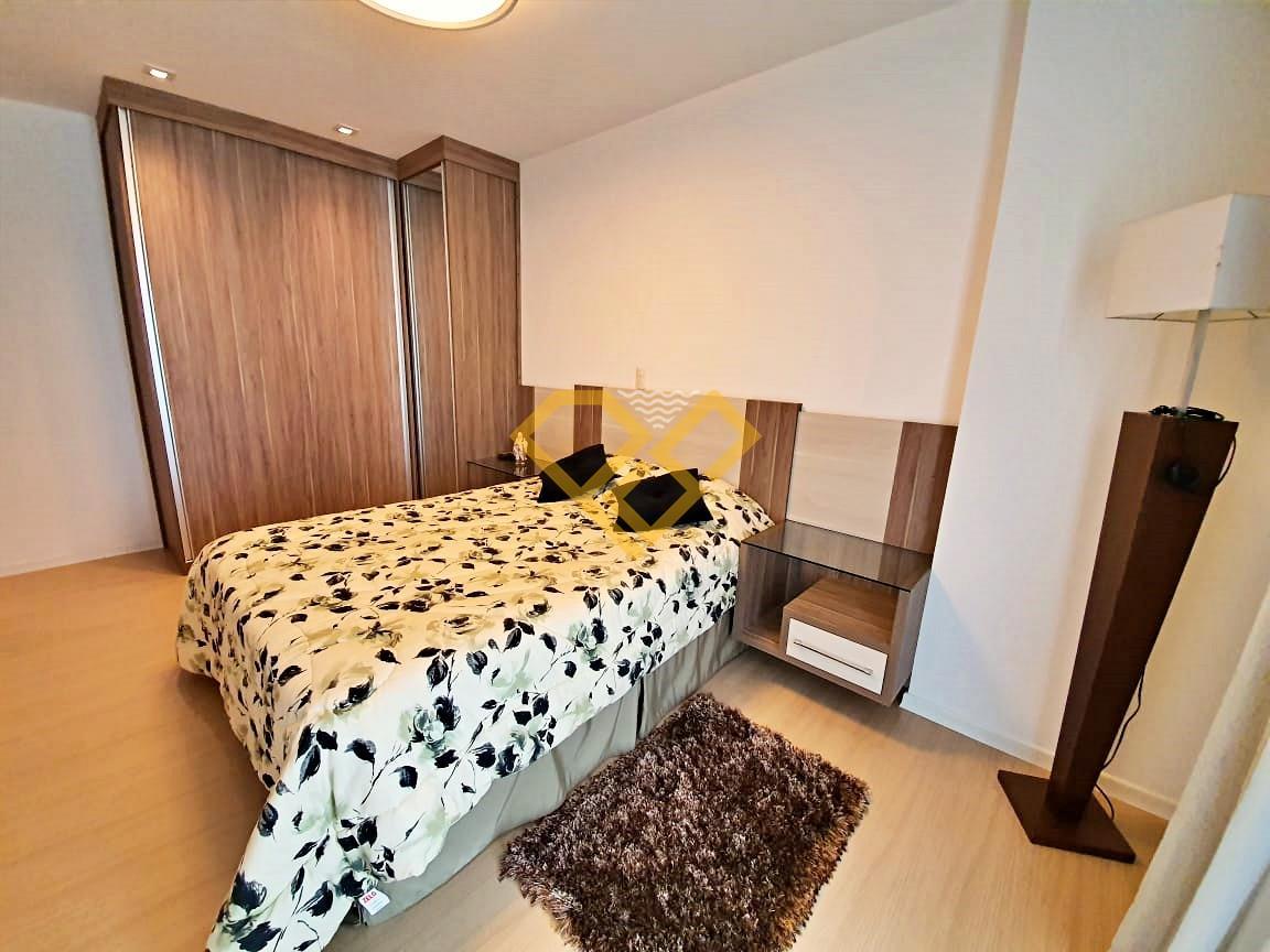 Apartamento à venda no Embaré: Suíte 2