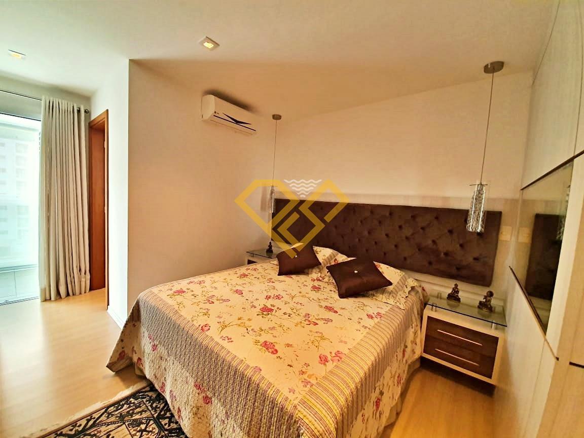 Apartamento à venda no Embaré: Suíte 3