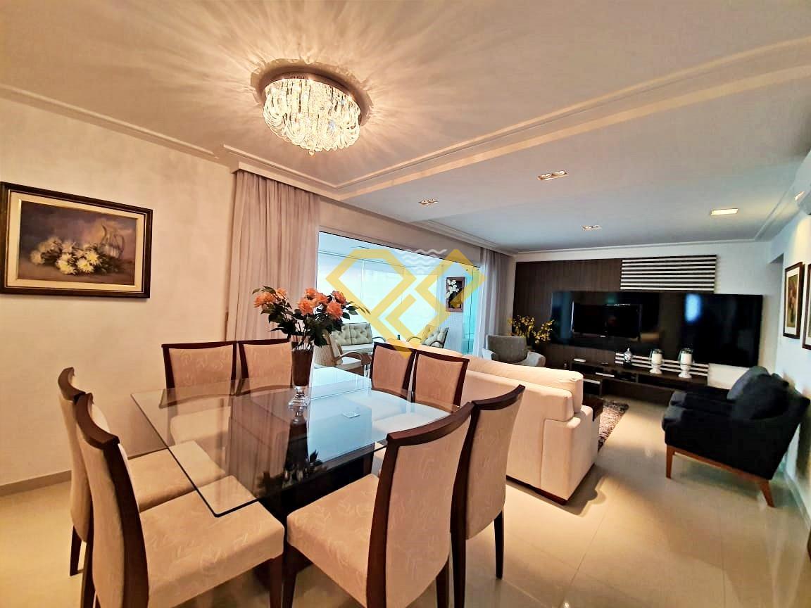 Apartamento à venda no Embaré: Sala