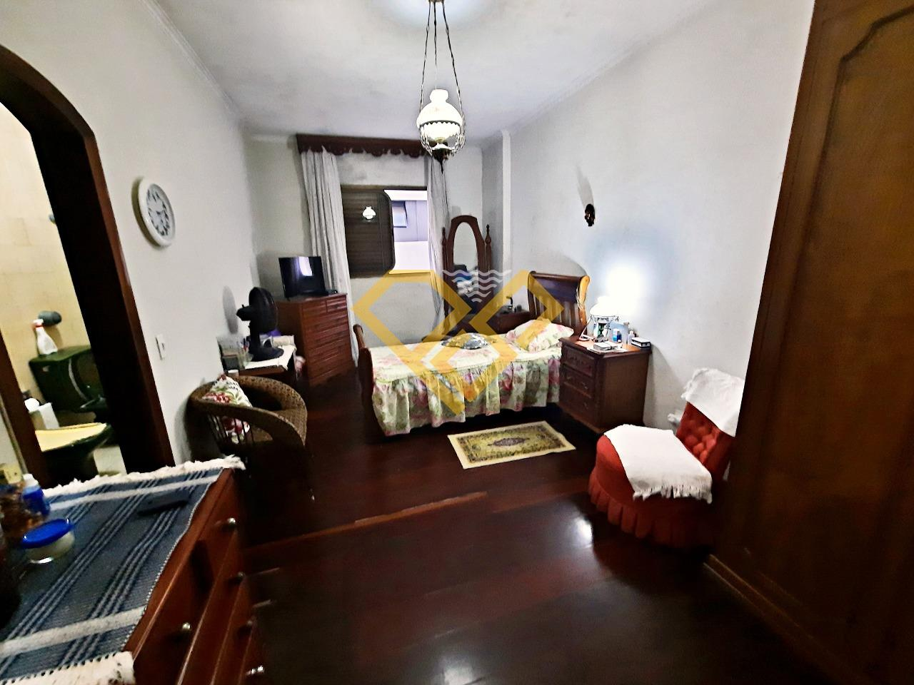 Apartamento à venda no Gonzaga: Suíte 1