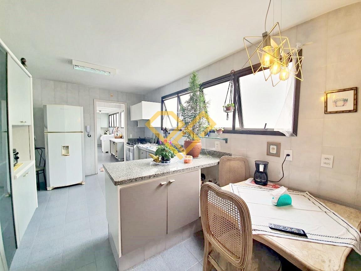 Apartamento à venda no Pompéia: Copa e cozinha
