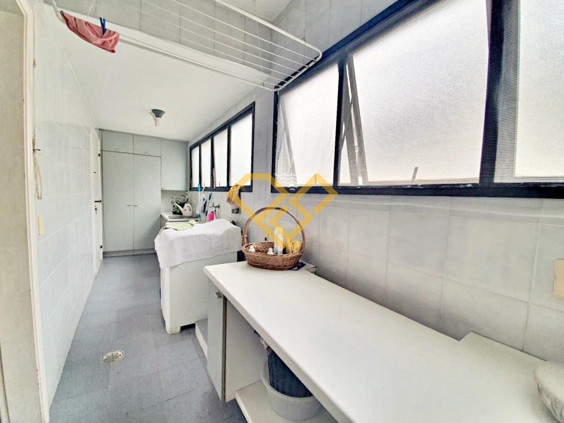 Apartamento à venda no Pompéia: Área de serviço