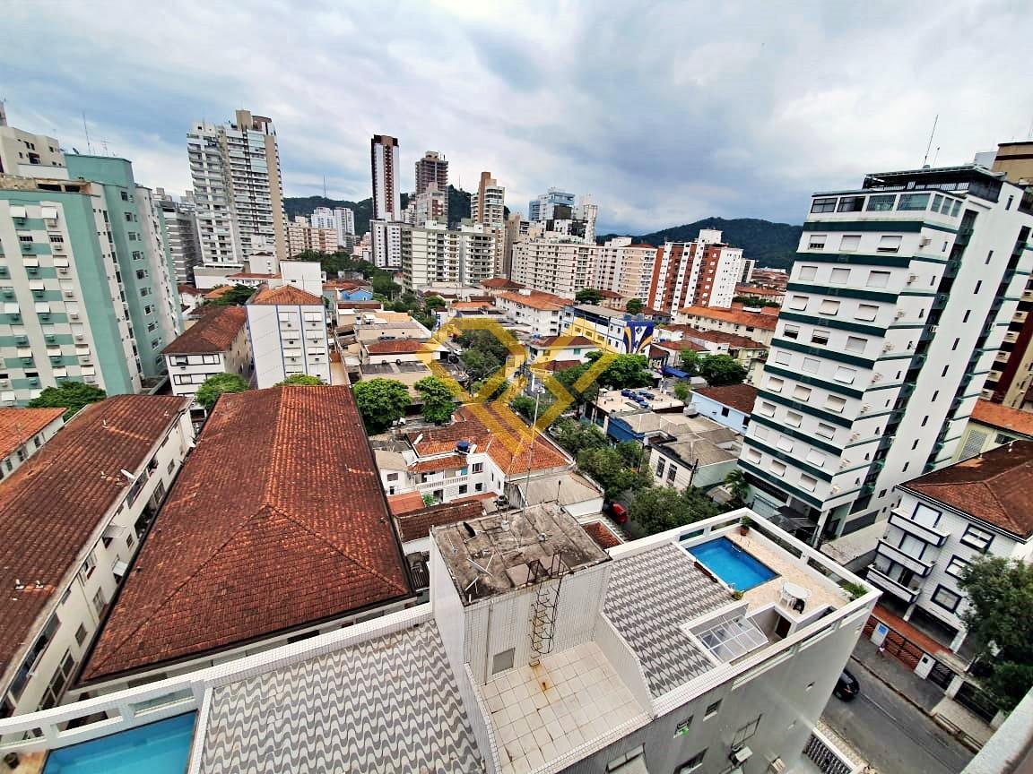 Apartamento à venda no Pompéia: Vista