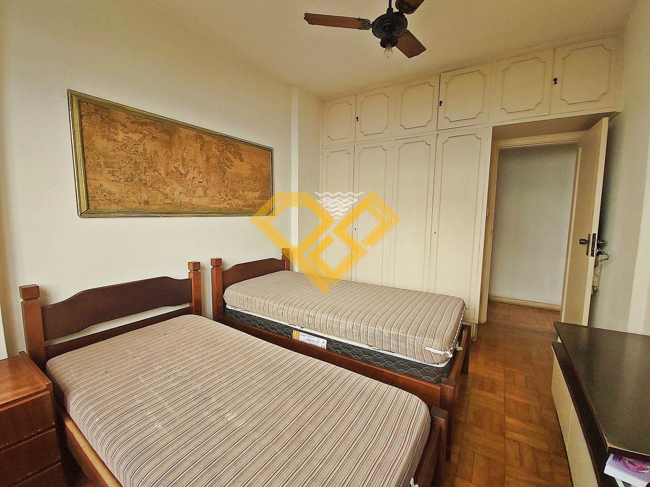 Apartamento à venda no Ponta da Praia: Dormitório 1