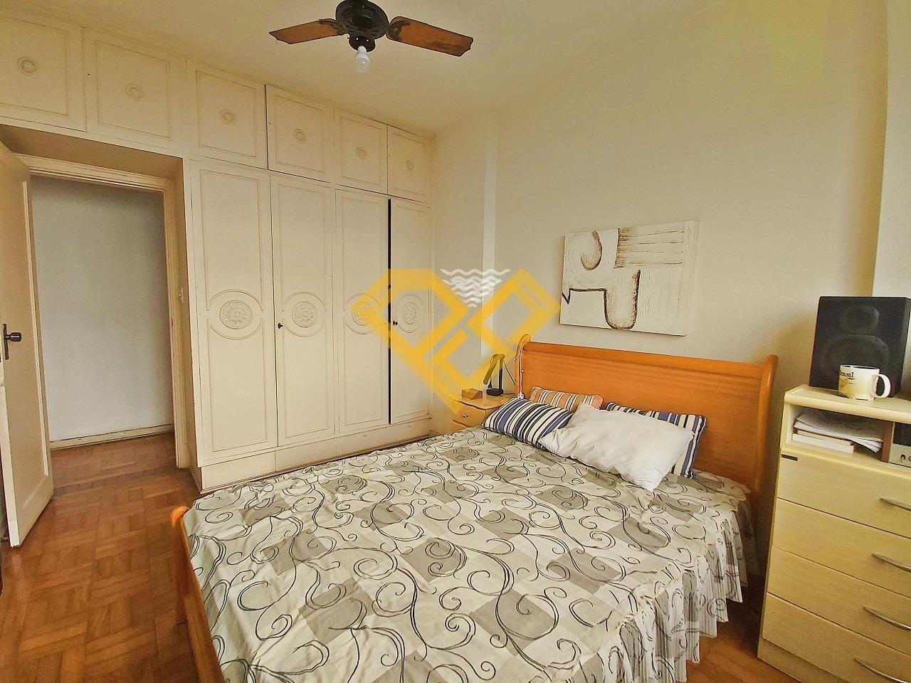 Apartamento à venda no Ponta da Praia: Dormitório 2