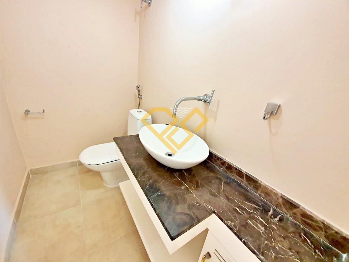 Apartamento à venda no Boqueirão: Lavabo