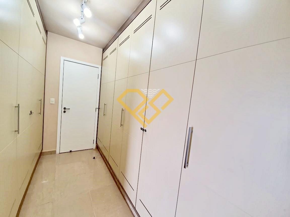 Apartamento à venda no Boqueirão: Closet