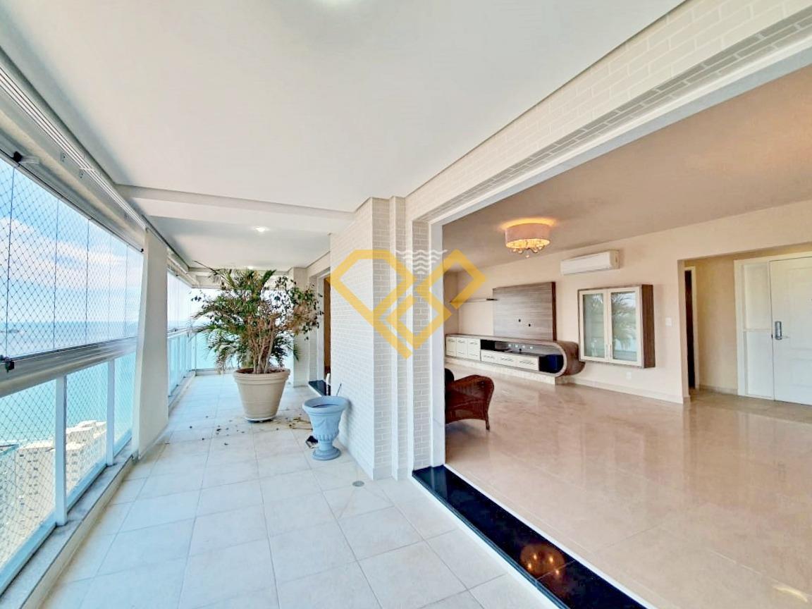 Apartamento à venda no Boqueirão: Sala e varanda