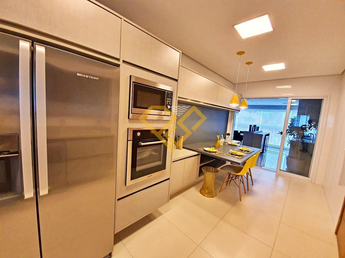 Apartamento à venda no Aparecida: Cozinha