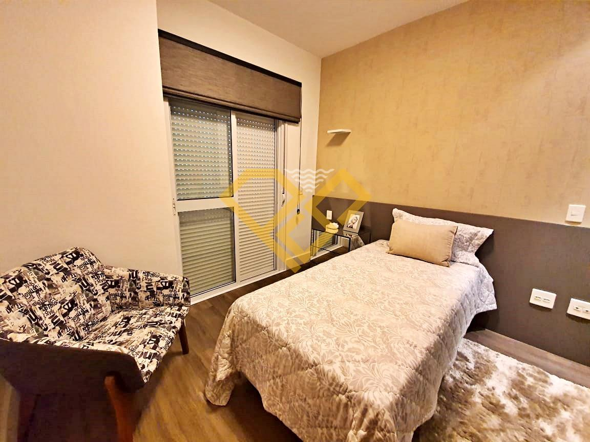 Apartamento à venda no Aparecida: Suíte 1