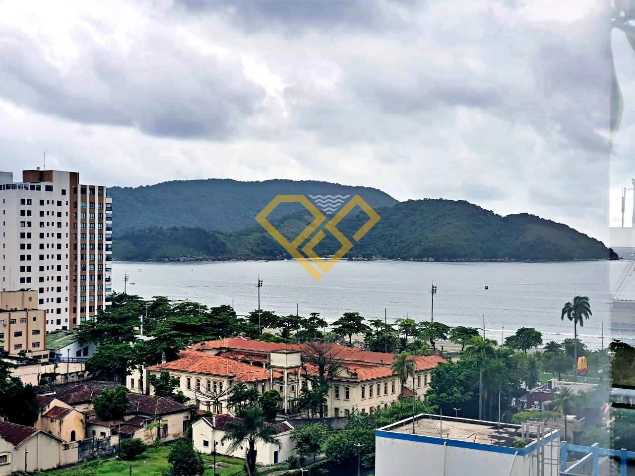 Apartamento à venda no Aparecida: Vista