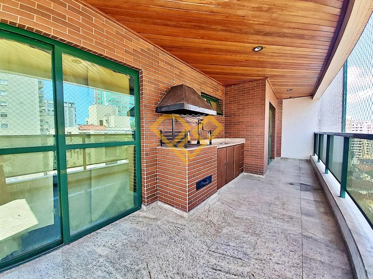 Apartamento à venda no Boqueirão: Varanda gourmet