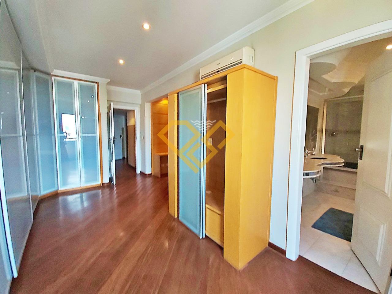 Apartamento à venda no Boqueirão: Closet suíte master