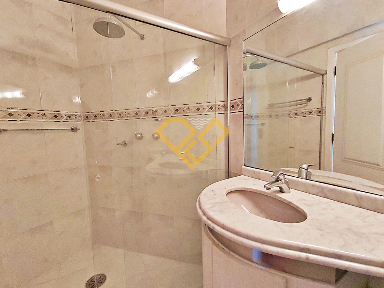 Apartamento à venda no Boqueirão: Wc da suíte 3