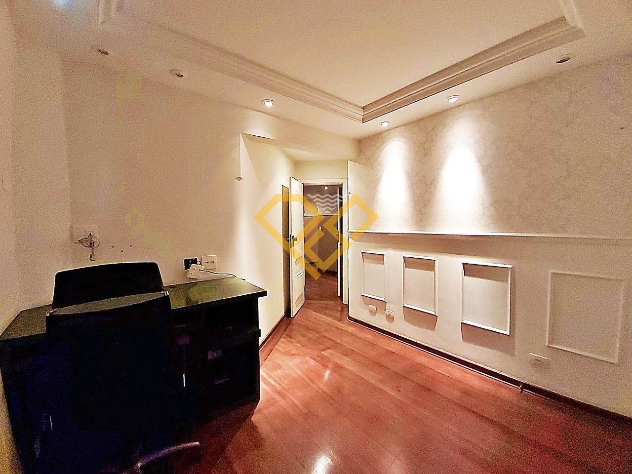 Apartamento à venda no Boqueirão: Dormitório