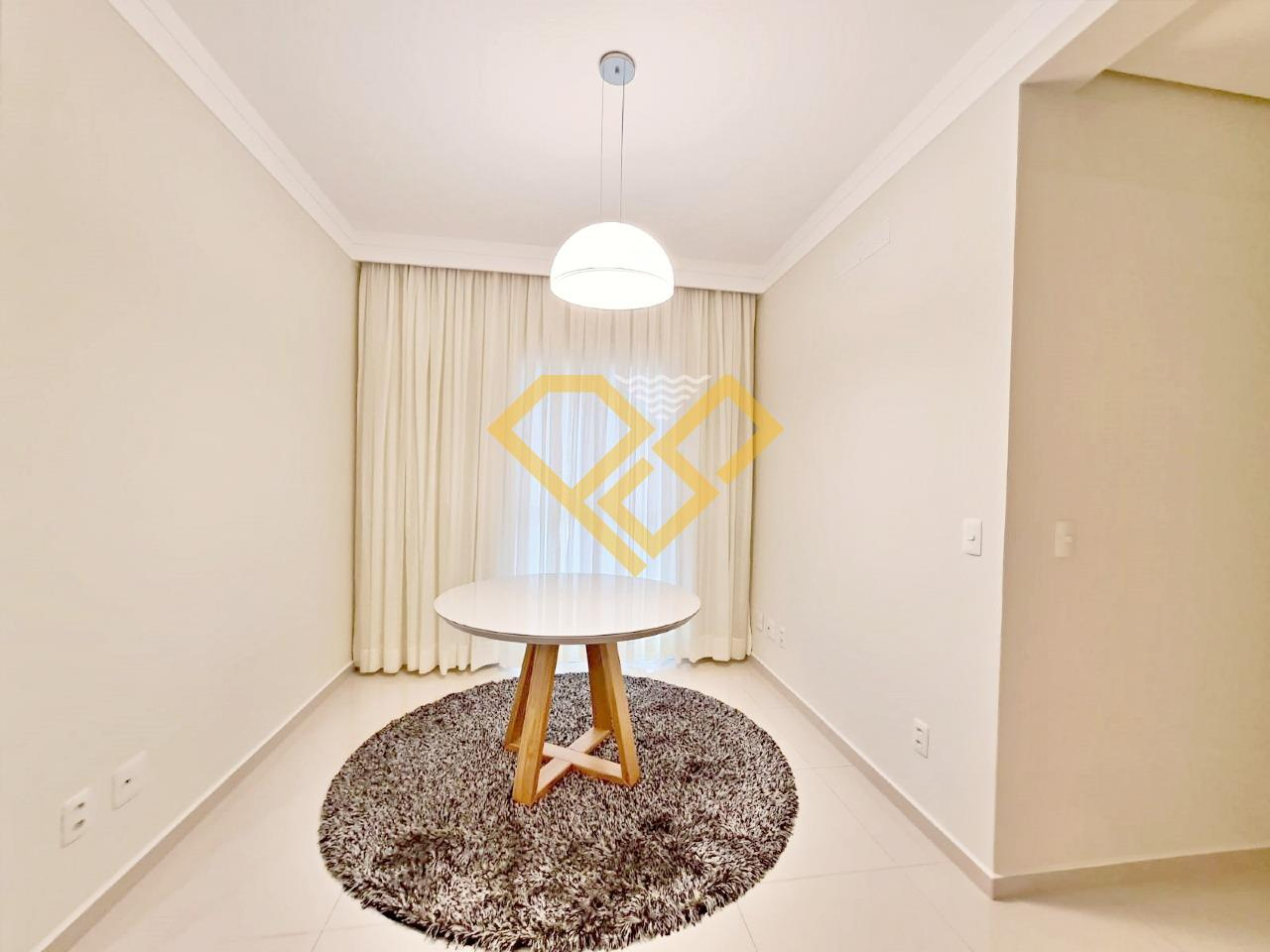 Apartamento à venda no Boqueirão: Sala