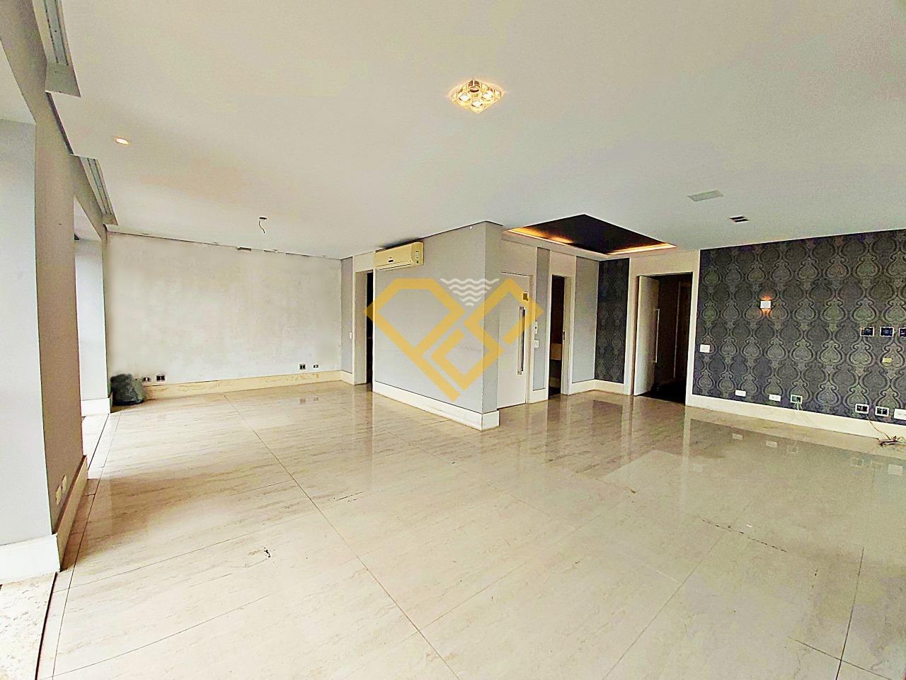 Apartamento à venda no Boqueirão: Sala de estar e jantar