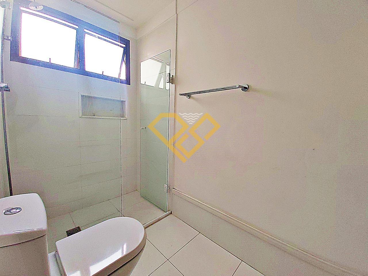 Apartamento à venda no Boqueirão: Wc da suíte 2
