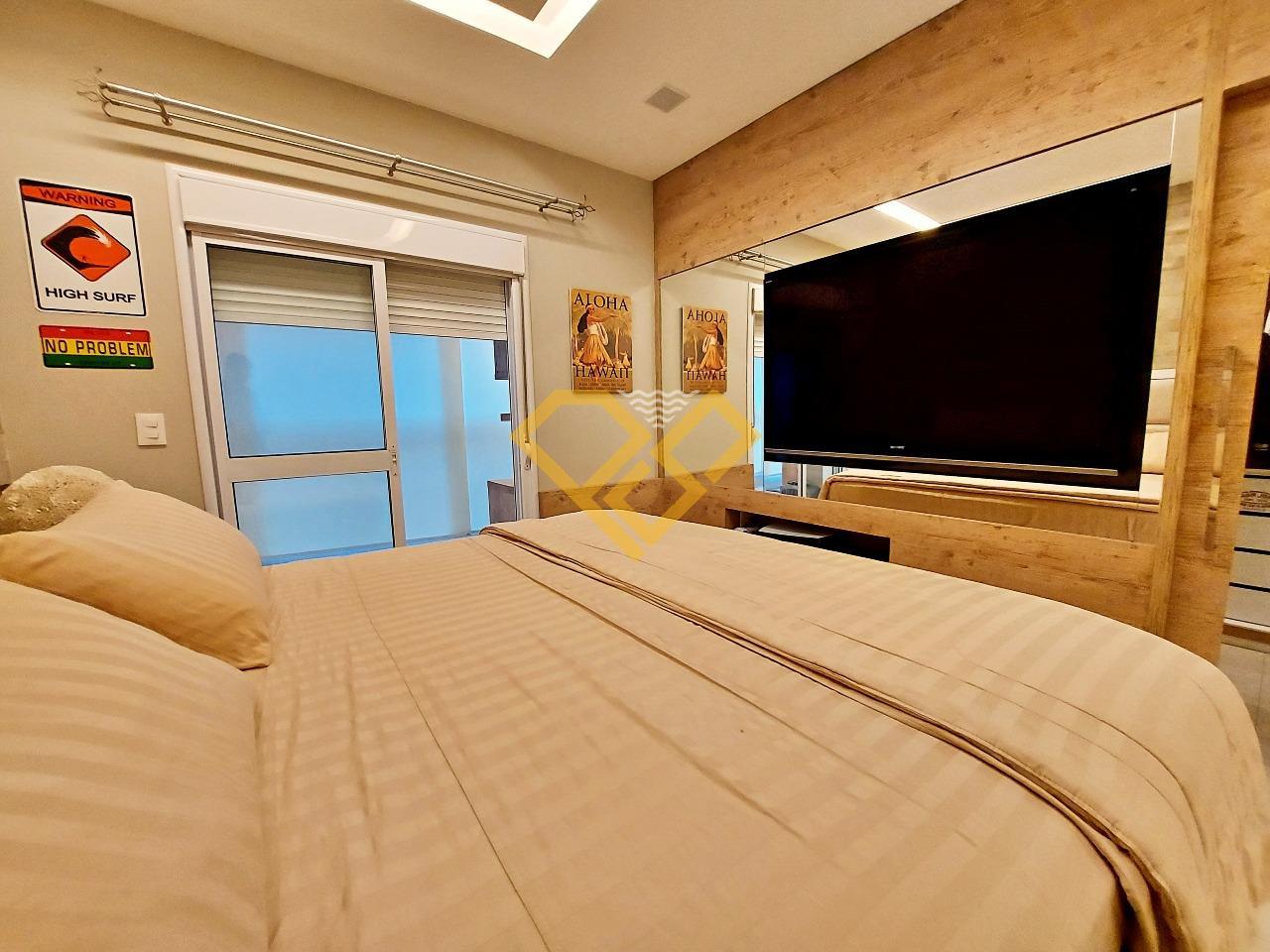 Apartamento à venda no Aparecida: