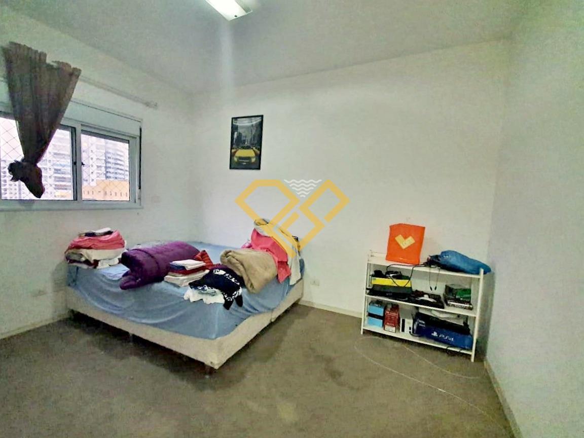 Apartamento à venda no Boqueirão: