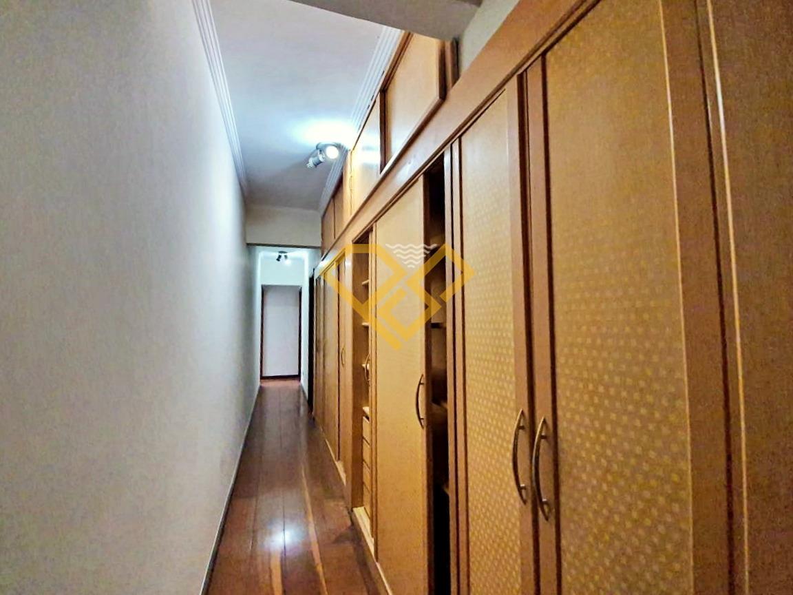 Apartamento à venda no Boqueirão: Corredor