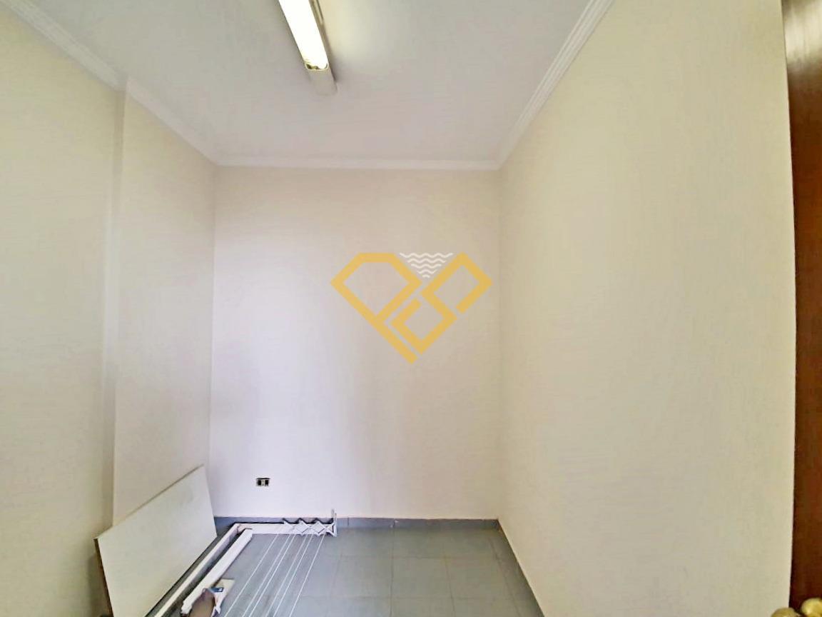 Apartamento à venda no Boqueirão: Dependência