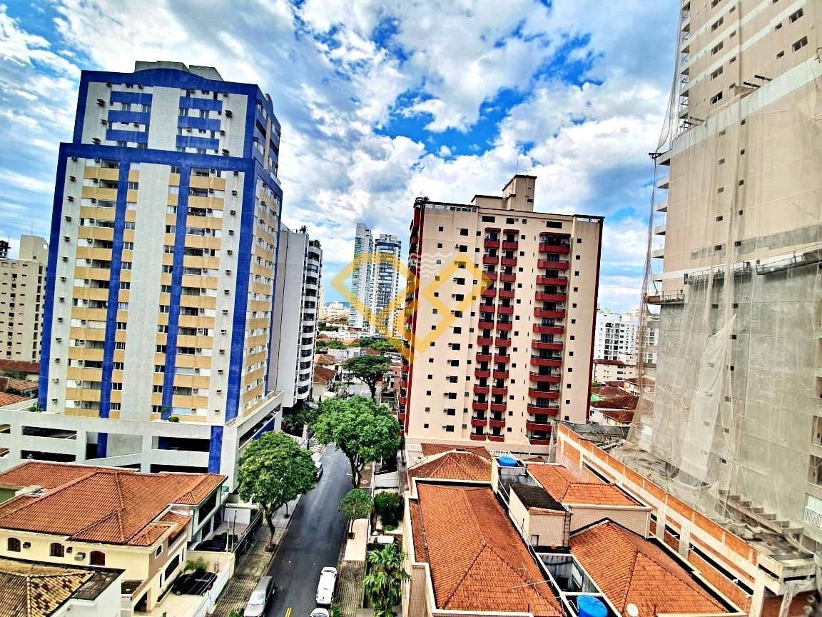 Apartamento à venda no Boqueirão: Vista