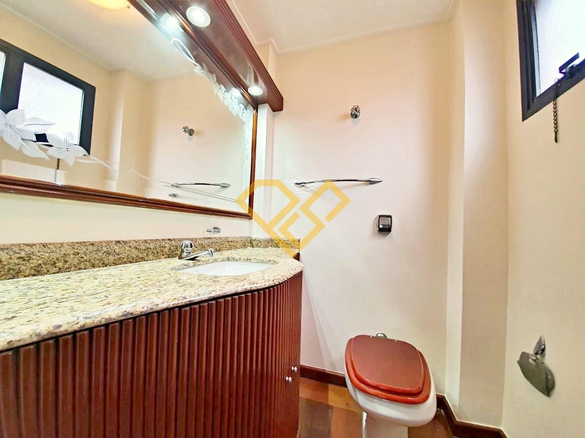 Apartamento à venda no Boqueirão: Lavaboa