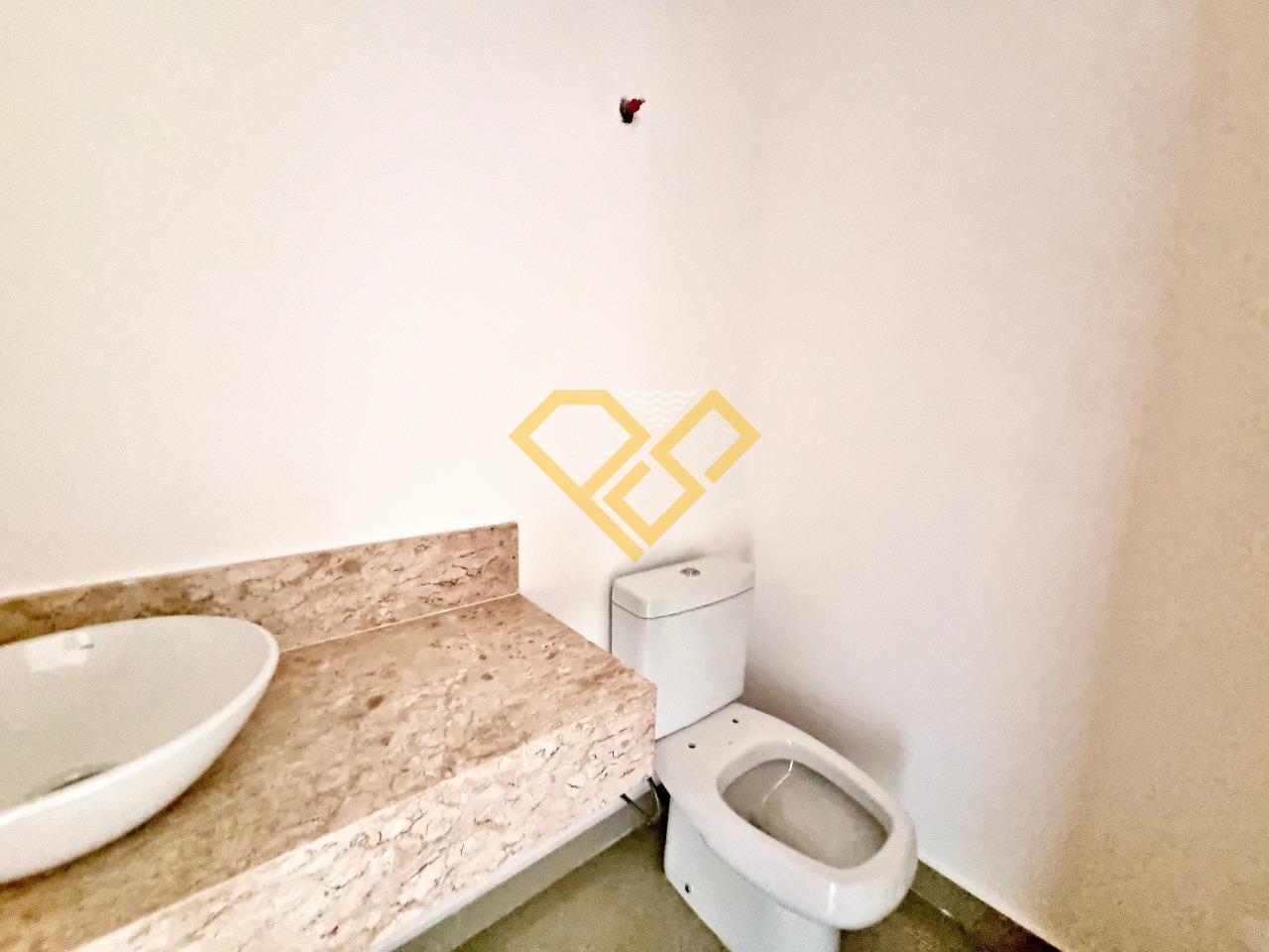 Apartamento à venda no Embaré: