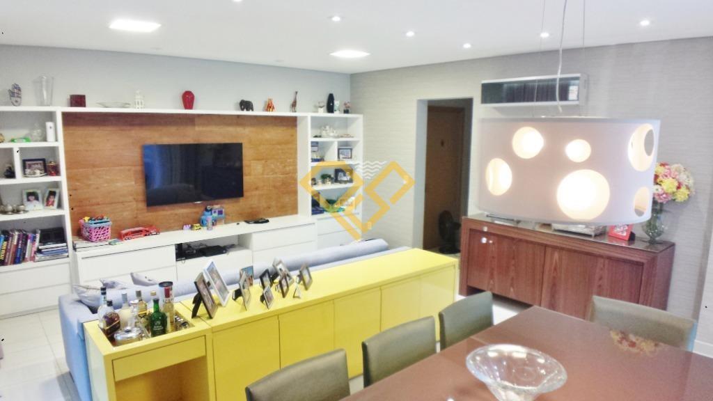 Apartamento à venda no Gonzaga:
