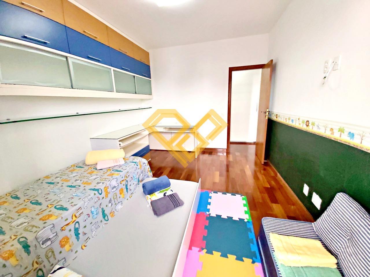 Apartamento à venda no Boqueirão: Dormitório 1