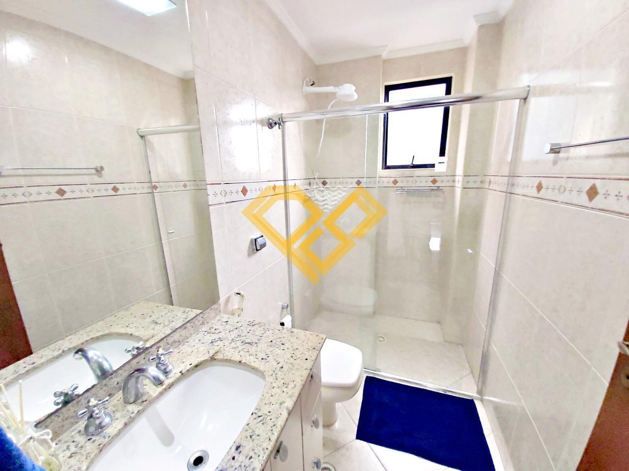 Apartamento à venda no Boqueirão: Wc suíte 2